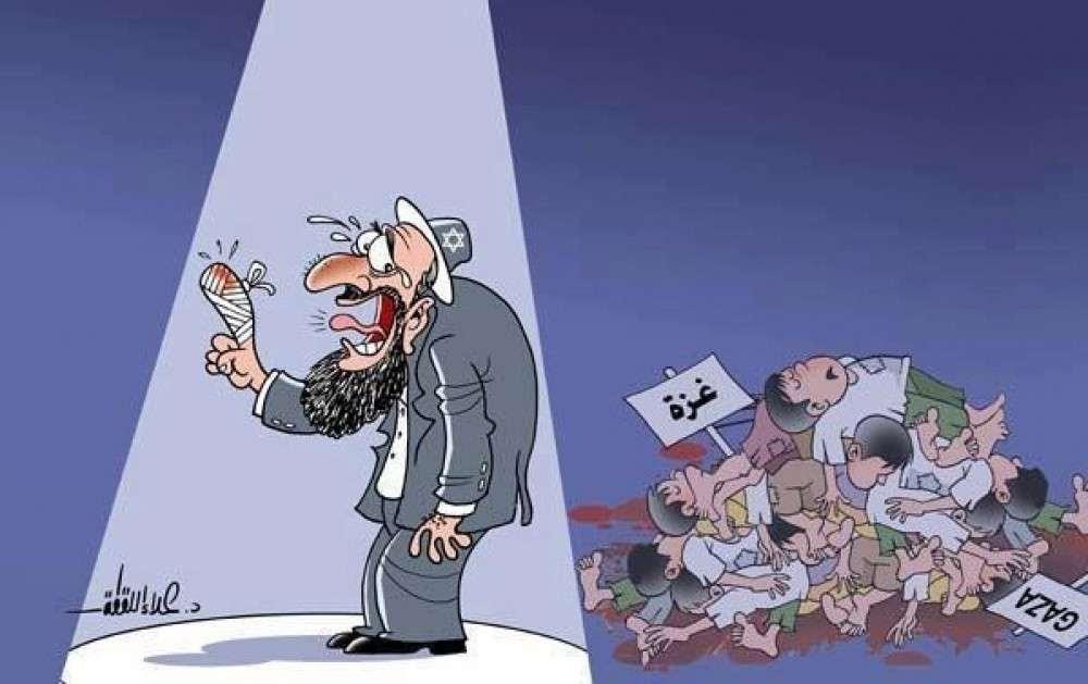 Холокост – это процесс ограбления многих стран и народов евреями