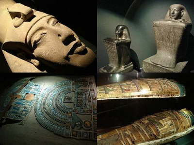 Alexandria National Museum 6