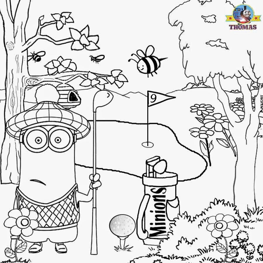 summer drawing for kids 11