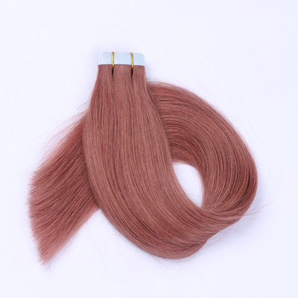 Tape Extensions China Wholesale Tape Extensions Factory - red hair extensions roblox