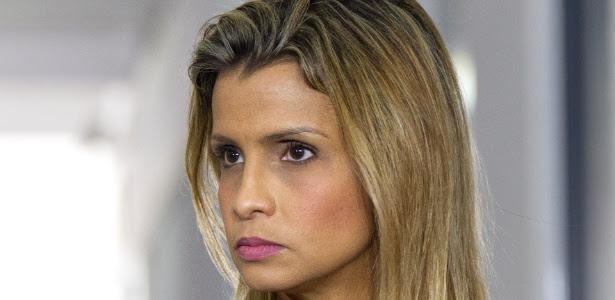 Cristiana Bento, titular da Delegacia de Proteção à Criança e Adolescente Vítima (DCAV)