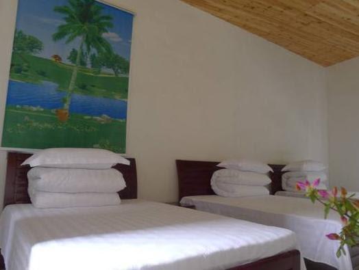 Price Huangshan Hongcun Yunlong Hotel