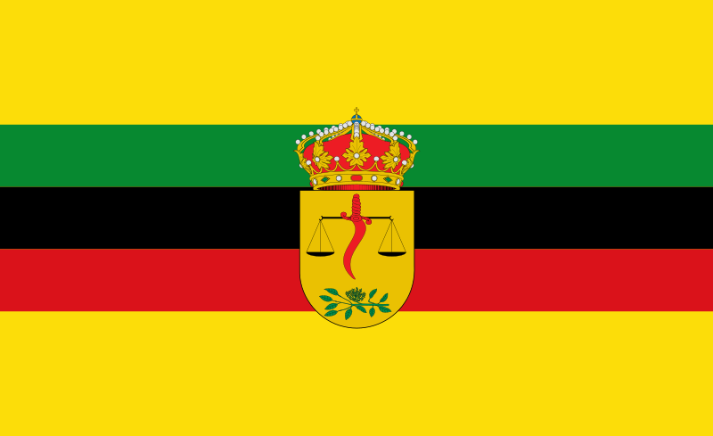 File:Bandera de Jabugo.svg