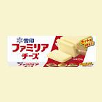 雪印 ファミリアチーズ 350g
