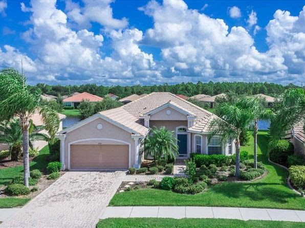 Florida Friendly  North Port Real Estate  North Port FL Homes For Sale  Zillow