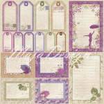 Tags & Journaling cards