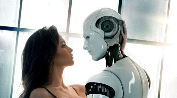 Robotlar ve hayatımızdaki yerleri
