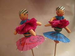 Brooke's 1rst Bday-Marionettes Picks! 2