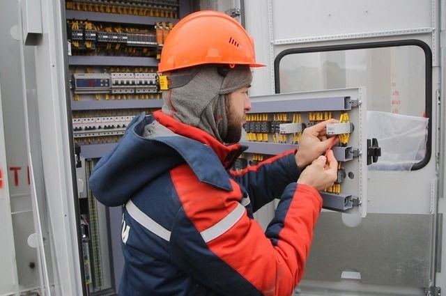 «Умные» счётчики помогают энергетикам СКФО снижать потери в сетях Аргуна