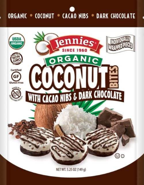 5.25 oz. Organic, Gluten Free - Chocolate Drizzle ...