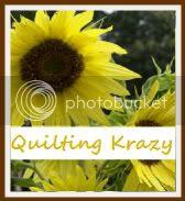 Quilting Krazy