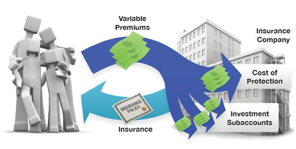 Liberty Financial Group |What Is Variable Life Insurance?