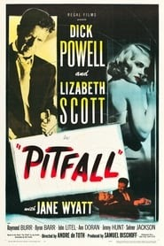 Pitfall Яндекс видео фильм онлайн 1948