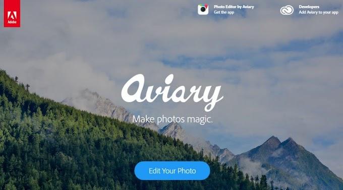 أفضل موقع ستستخدمه للتعديل على الصور بدون أي برنامج .