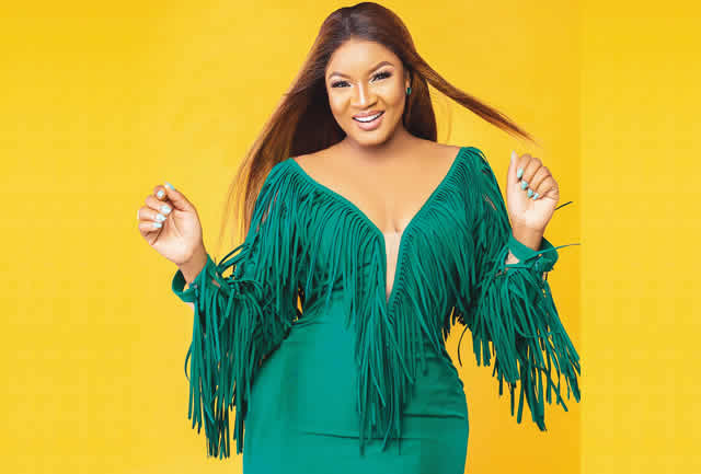 Image result for Omotola Jalade greets 40th birthday with five-day event