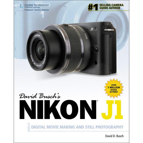 Books on Nikon J1