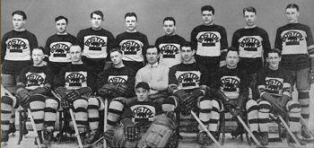 1928-29 Boston Bruins