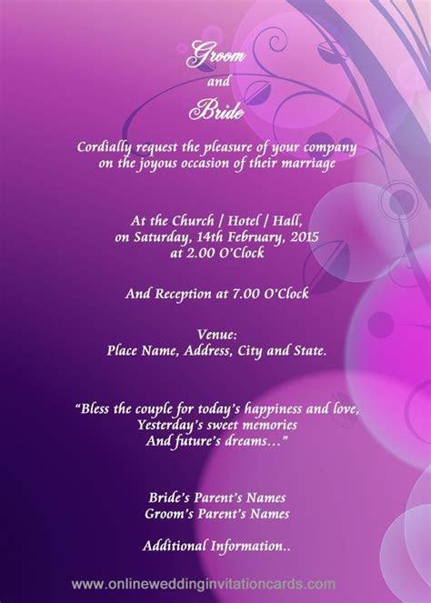 wedding cards editable 12 best wedding invitation design