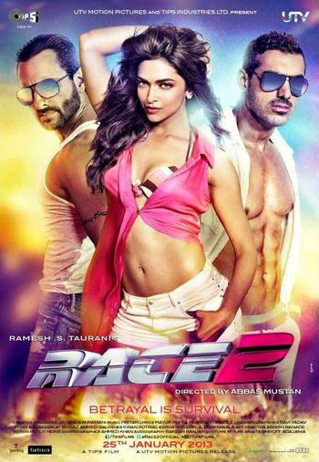 Race 2 2013 Hindi 480P BrRip 400MB ESub world4ufree.ws , hindi movie Race (2013) 2 hindi movie race 2 2013 480p x264 bluray 300mb hevc small size 350mb hd dvd 480p hdrip 300mb free download 400mb or watch online at world4ufree.ws
