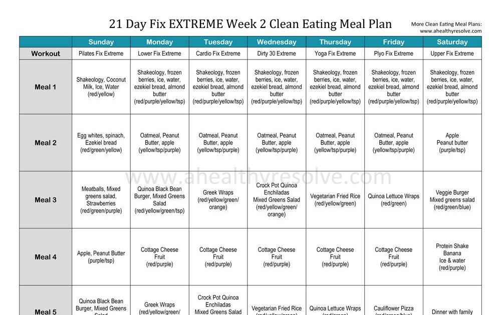 30 day weight loss diet