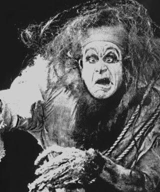 Imagen : Frankenstein, 1910