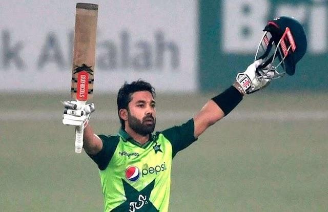मोहम्मद रिजवान अभी नहीं करना चाहते पाकिस्तानी टीम की कप्तानी