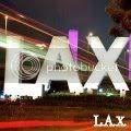 L.A.X.