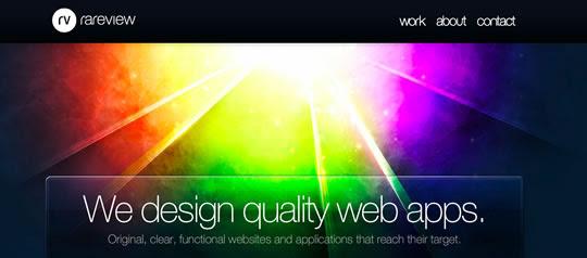 colorfulsites06 55 diseños web repletos de color