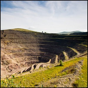 Экскурсия на урановые рудники