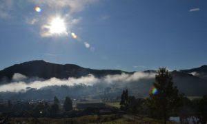 TRIPS: Serra do Rio do Rastro, Urubici e Serra do Corvo Branco