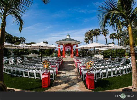 Newport Beach Marriott Wedding