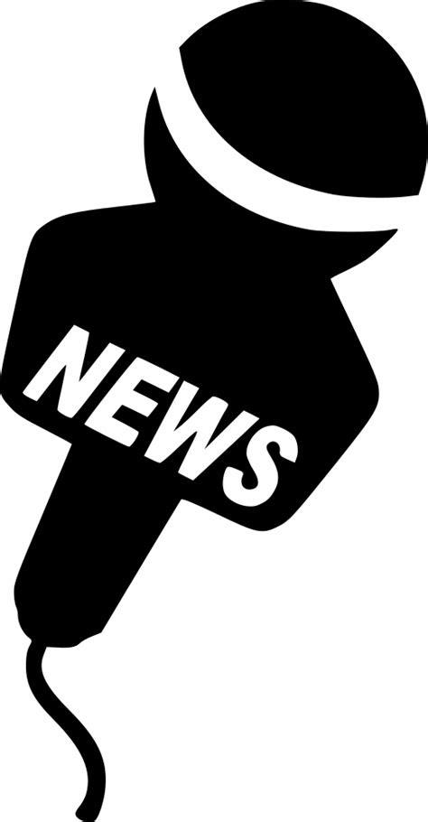 news media press svg png icon