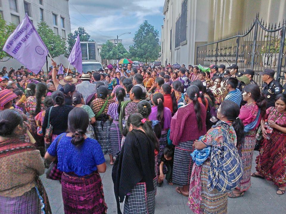 Foto: La Noticia en Guatemala