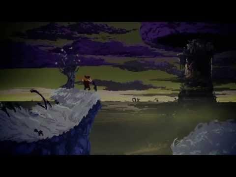 Children of Morta will make the game world free of corruption