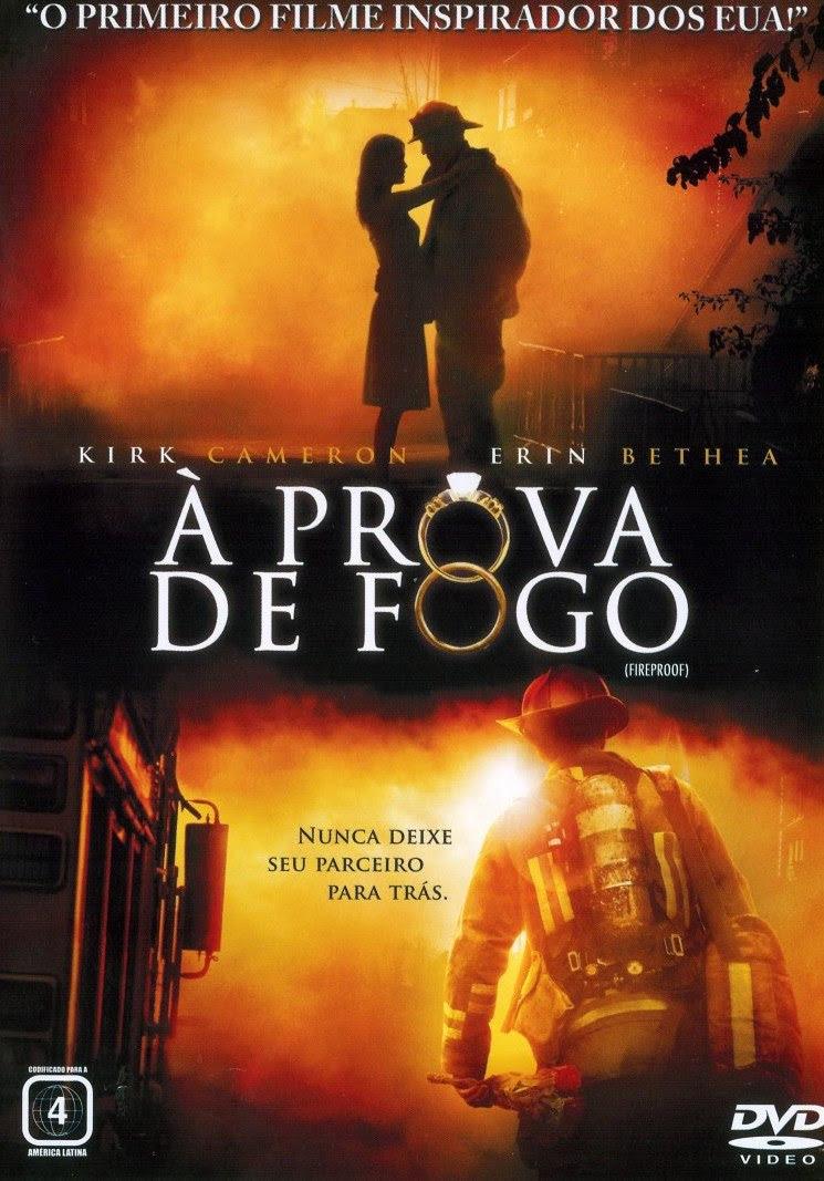 à Prova De Fogo Filme 2008 Adorocinema