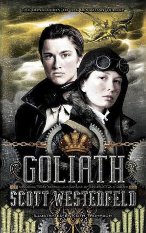 Resultado de imagen para goliath scott