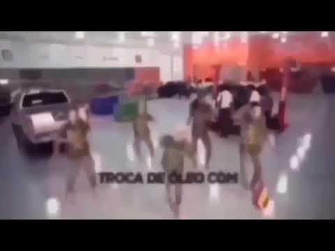 VÍDEO MOSTRA DUAS LADRAS FURTANDO NO SHOPPING