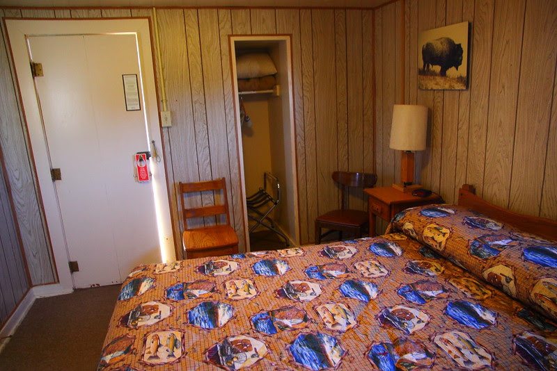 IMG_8715 Pioneer Cabin, Lake Lodge, Yellowstone National Park