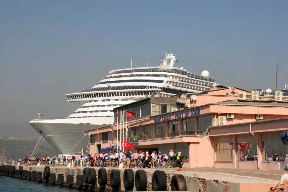 Porto de Izmir