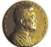 Ramon Magsaysay Award