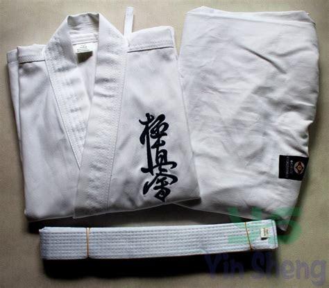 buy karate clothing  beginners