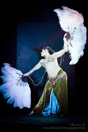 Crystal, Dunlap, dancer, performer, feather, dancer