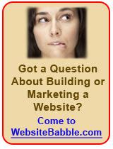 website babble