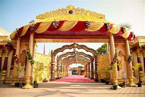 Indian Wedding stage decoration   Wedding stage decoration