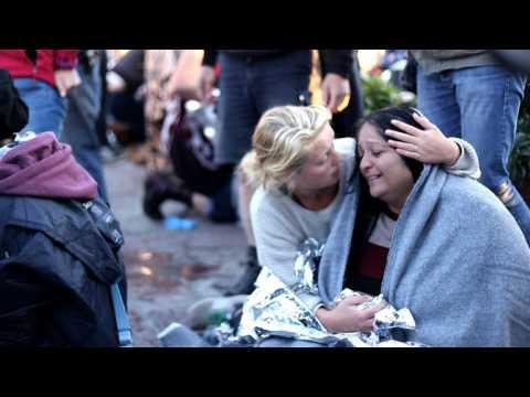Migrants: au moins sept morts entre la Turquie et la Grèce