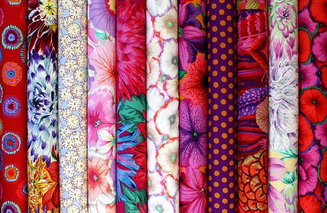 Bundle for Friday's Fabric Giveaway!