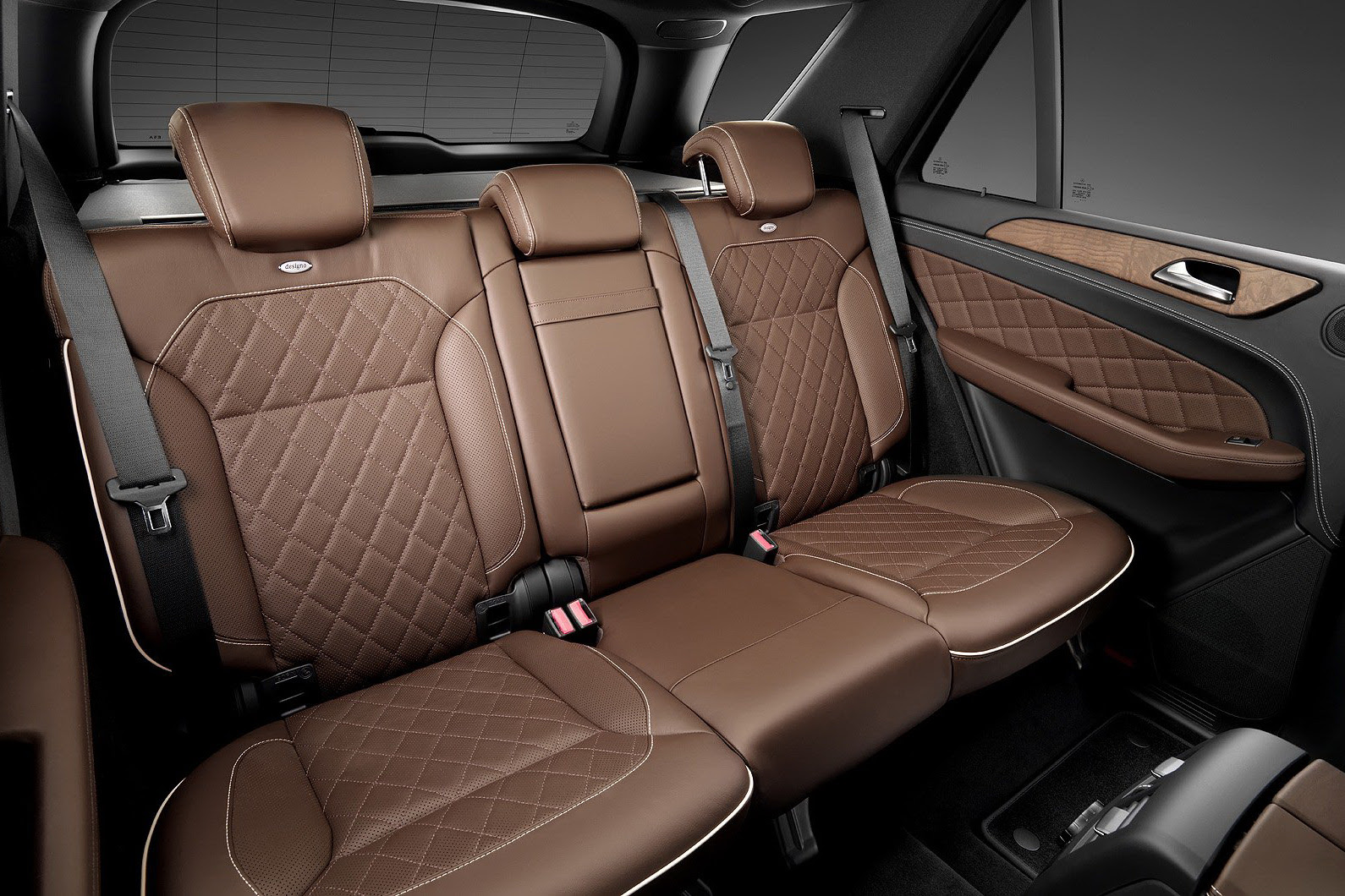 Mercedes 7 Seater Suv Price In India