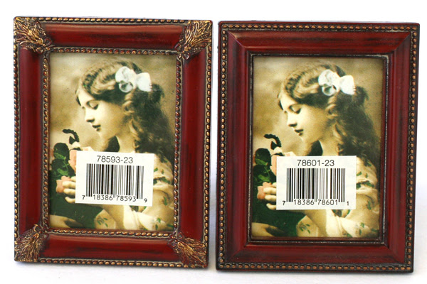 Swedemom Set Of 3 Red Frames Rembrandt Collection Bp Industries Inc