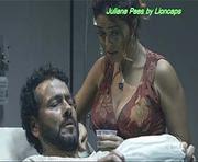 Juliana Paes sensual na serie as brasileiras
