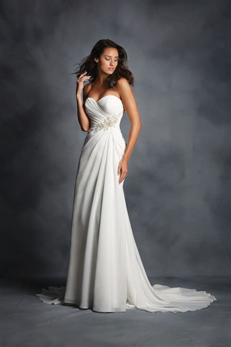 Alfred Angelo Wedding Dresses   Style 2514 [2514]   $850